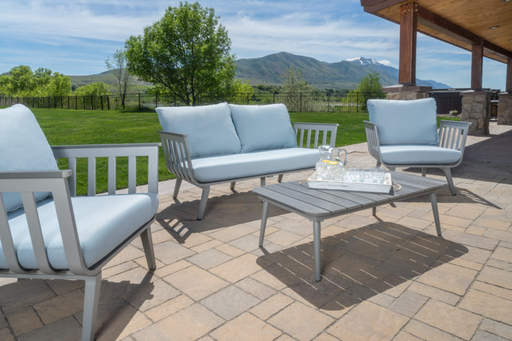 6 Tips For Creating An Authentic Southern Patio Design
