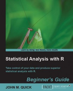 Statistical Analysis with R: A beginners guide