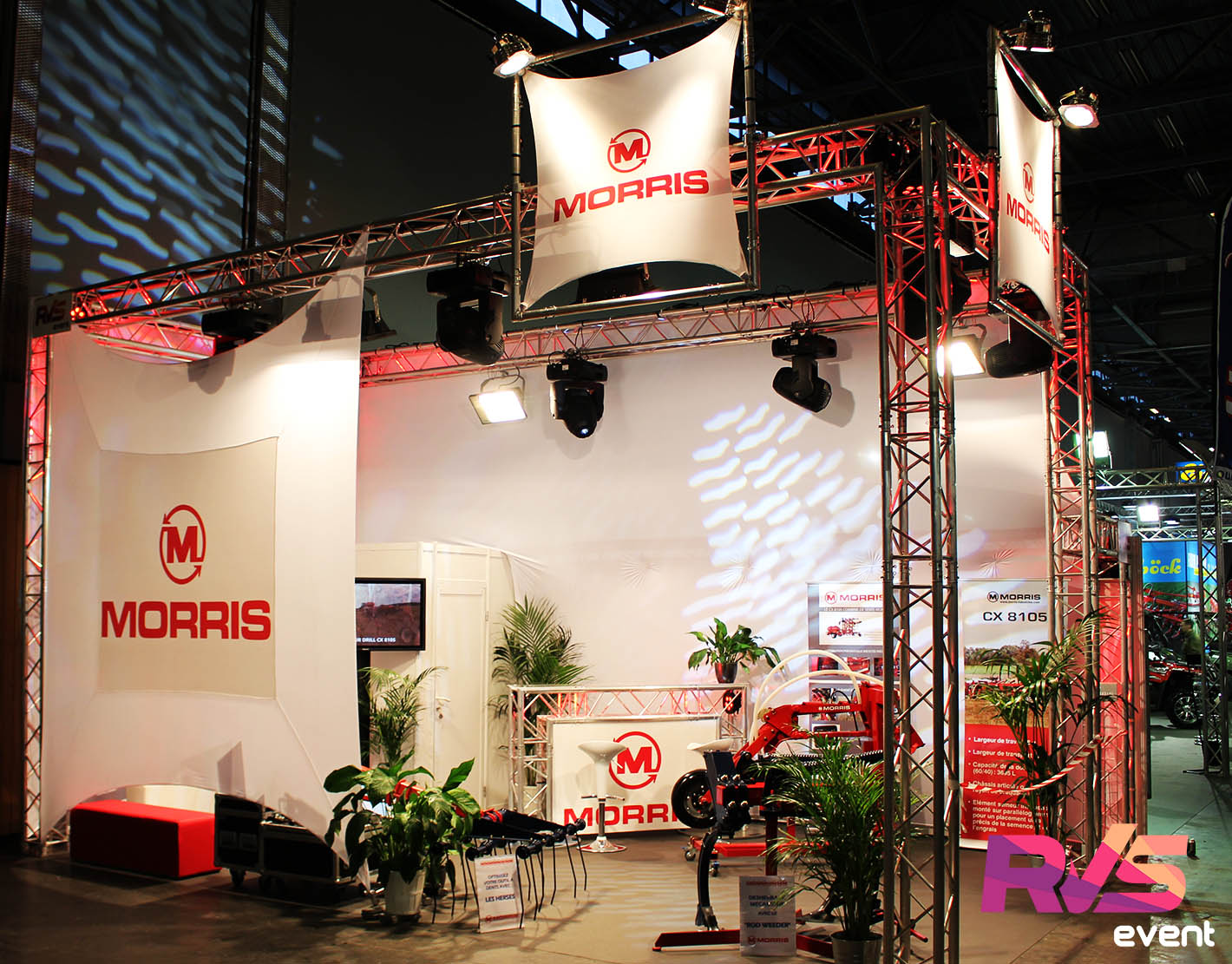 Salon Deco Villepinte 13 Janvier 2016 Rvs Event Blog