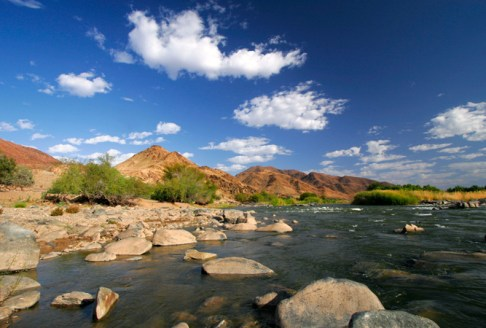 Richtersveld, Northern Cape