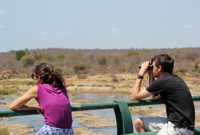 Kruger Wilderness Trails