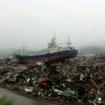 Kesennuma Port & Old City Center