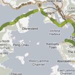 Safecasting Hong Kong