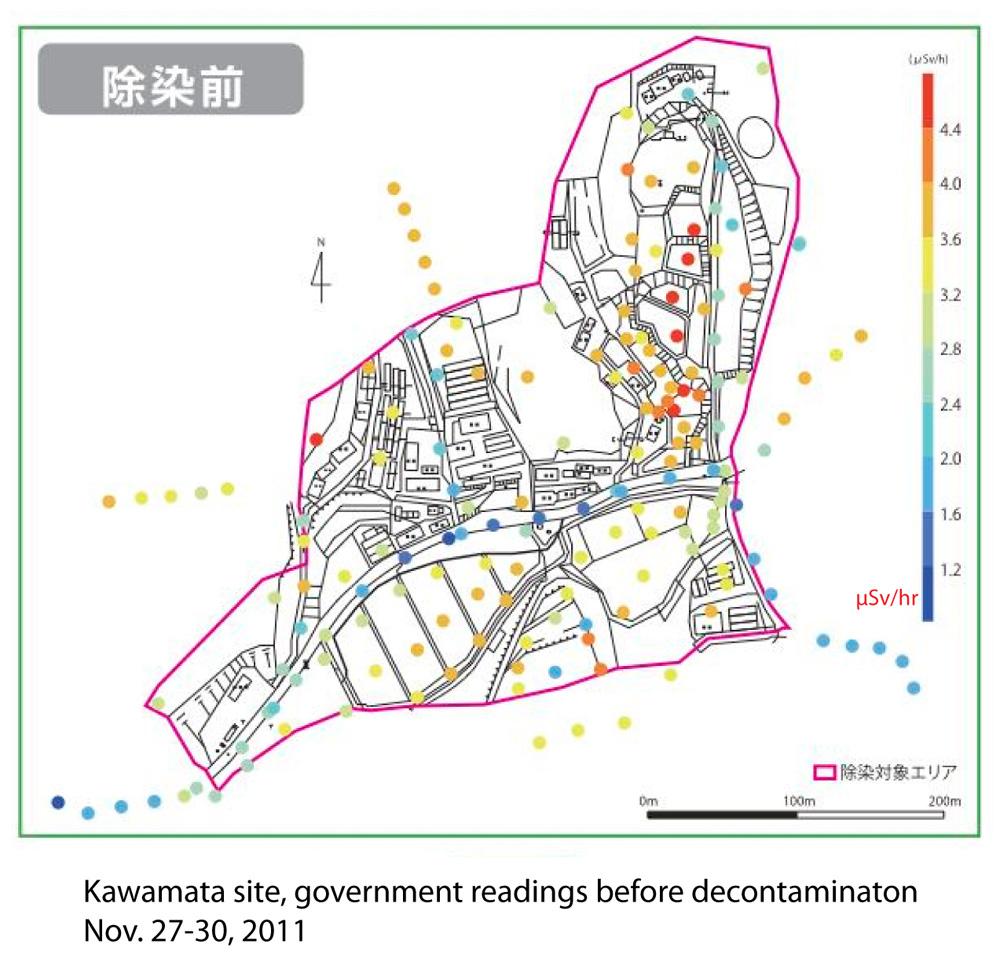 Kawamata gov before