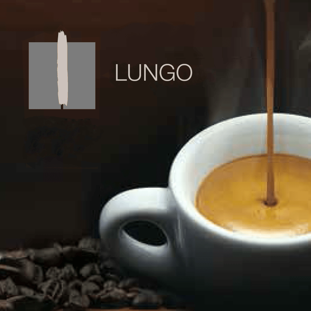 Caffe Lungo Start Your Day With Hot Piping Coffee That Would Make Your
