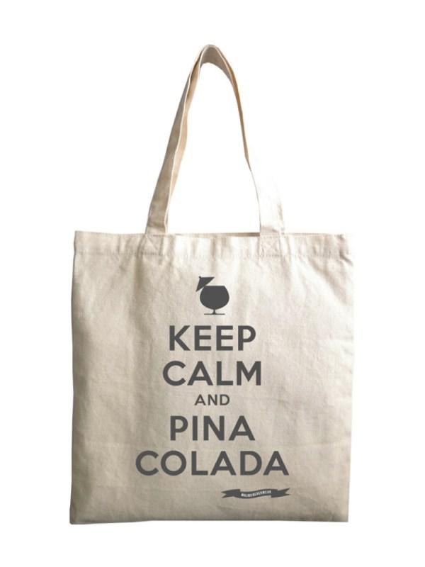 pina colada bag