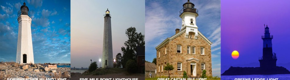 CONNECTICUT LIGHT