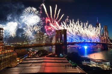 A Brief History of the Fourth of July