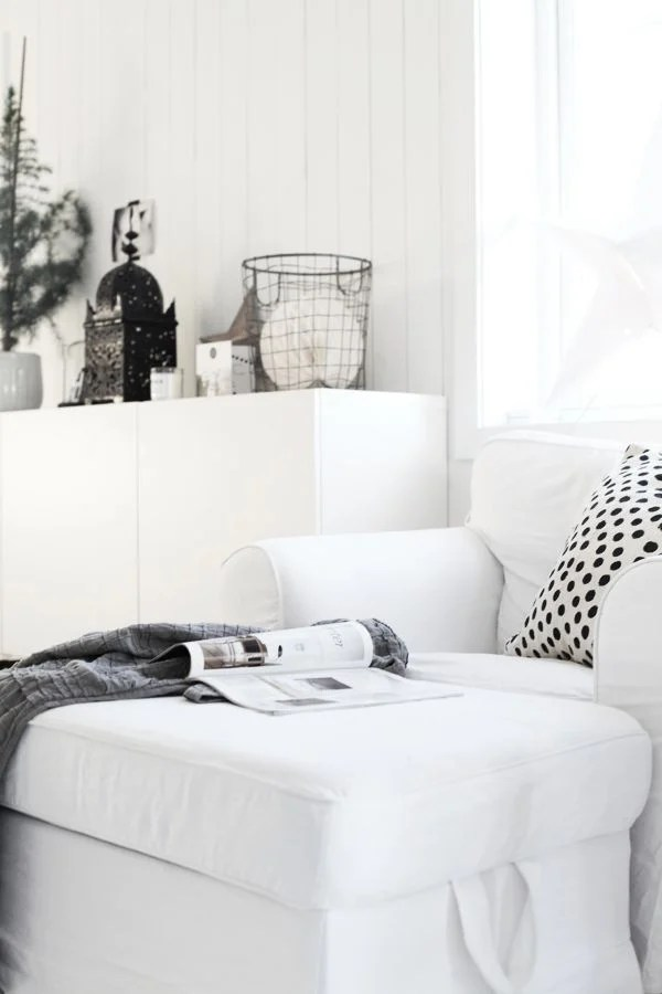 Nordic Summer Home Inspiration - SampleBoard Blog