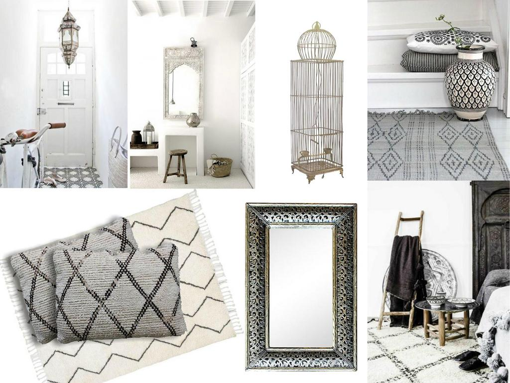 trend alert moroccan inspired interiors sampleboard moroccan home decor style resumes its former glory as one of the most popular interior design trends this season while moroccan style was mostly used as an