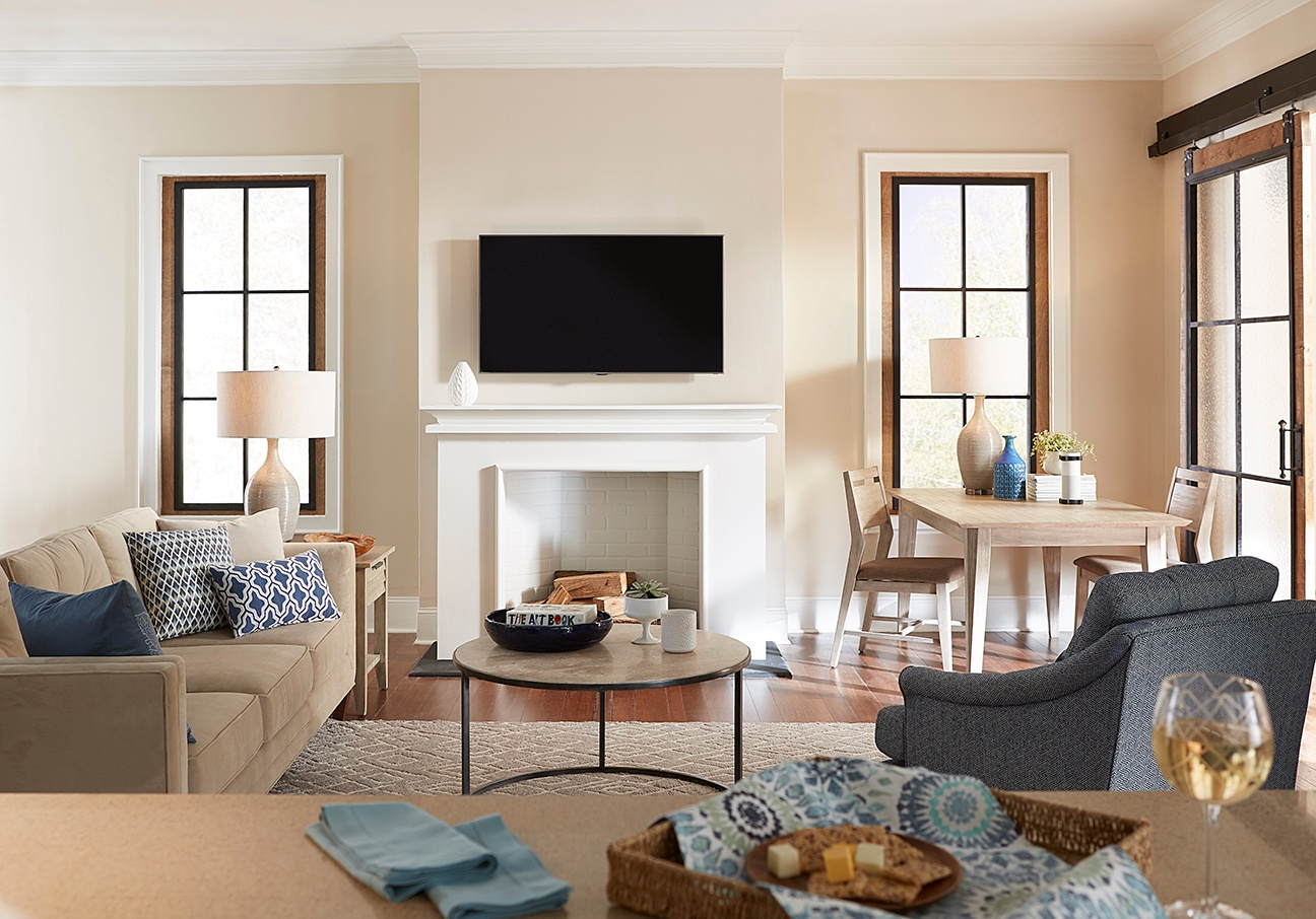 Everything You Need To Know About Mounting A Tv Over A