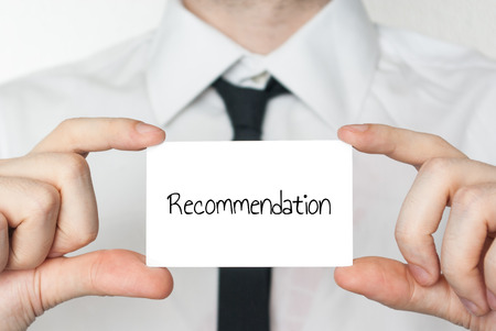 Who Should Write My Letter of Recommendation? ScholarshipOwl