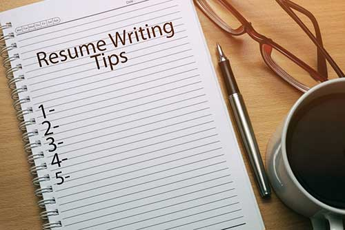 How to Make an Outstanding Resume \u003e\u003e Tips for Writing a Resume from