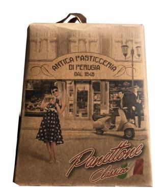 An diesem Wochenende Panettone für die ersten 200 gratis