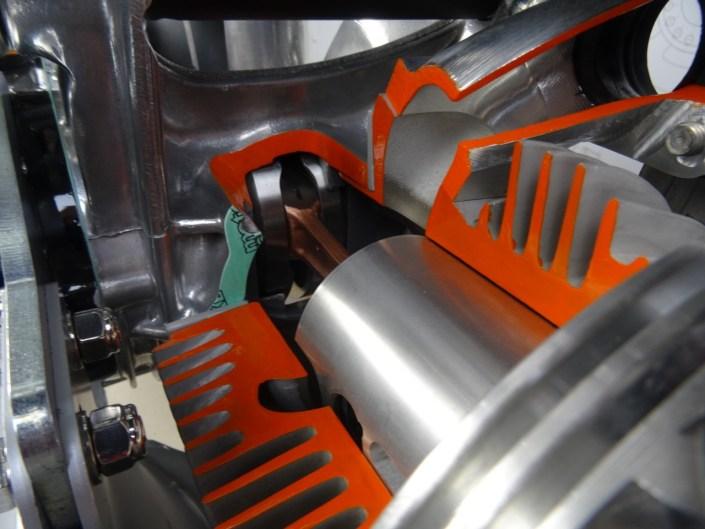 bgm Lambretta Motor