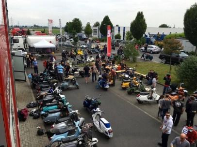 Scooter-Center-Classic-Day-Vespa-Lambretta-2016_ - 7