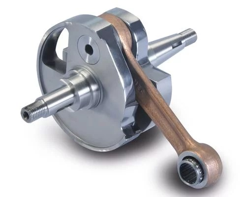 Kurbelwelle Polini PX200 60mm Hub für Alu  Zylinder 221ccm