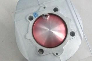 Details Polini 221ccm Zylinder für 60mm Hub