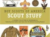Scout Stuff Book BSA