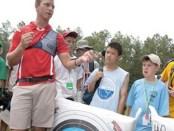 Jamboree Staff