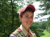 Pip-as-Scout