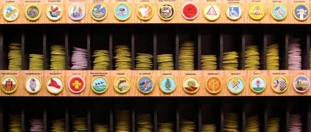The most- and least-popular merit badges of 2012, and what that ...