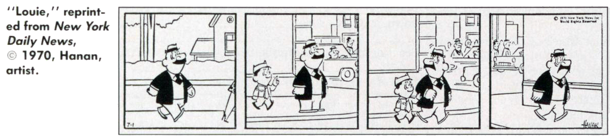 Scouting Cartoon (1 of 12)