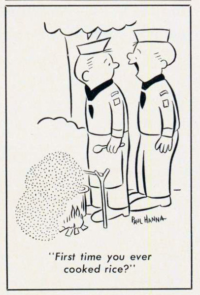 Cartoon-1964-Rice