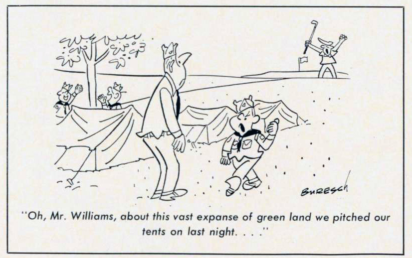 Cartoon-1965-Green-Space