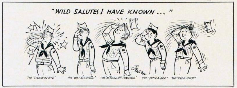 Cartoon-1966-Wild-Salutes