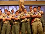 myanmar-scouts