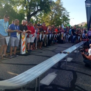 Pinewood Derby OR