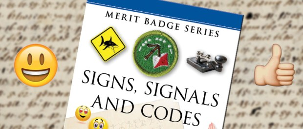 Signaling Merit Badge Merit Badge Requirements