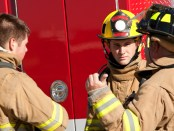 group-of-firefighters-talking