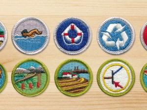 How-to-earn-merit-badges