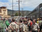 Amtrak-to-Philmont-Raton