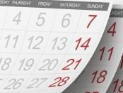 Calendar-stock-image