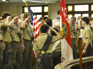 Scouts-at-Troop-Meeting