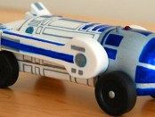 R2-D2-Pinewood-Derby-car