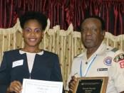 Herbert-DeLoach-award