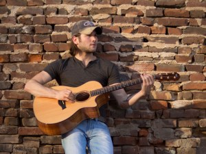 Ben Gallaher for Eagles' Call magazine 1