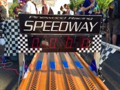 Outdoor Retailer Pinewood Derby