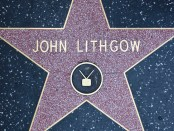 John Lithgow star