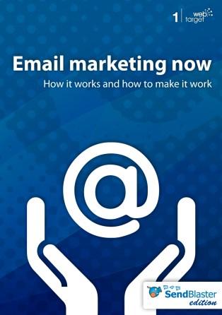 ebook de marketing por email