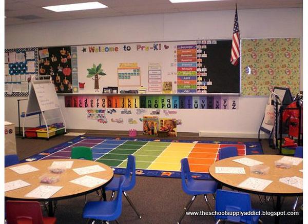Special Education Classroom Decoration ~ Special education classroom decorating ideas elitflat