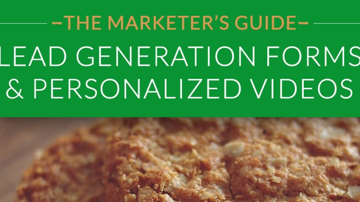 Guide: Lead Generation Forms and Personalized Videos