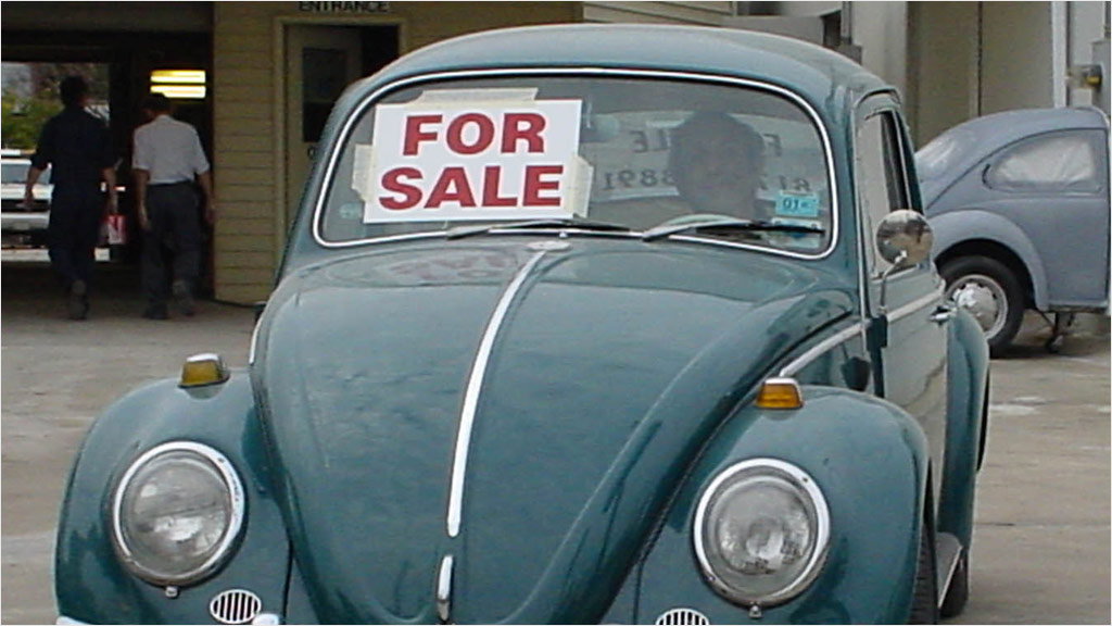 How to Sell Your Car on Craigslist - Shift blog