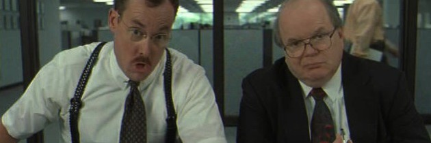 4 Lessons We Can Learn From the Movie Office Space - The Shoeboxed