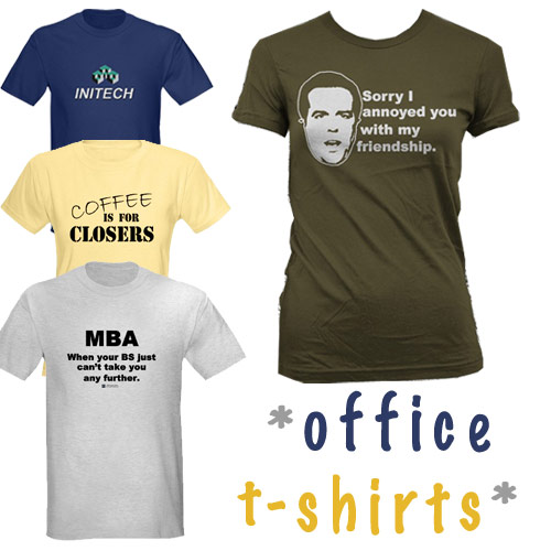 The Office Merchandise The Office TV Show Dwight Fact Faster Than
