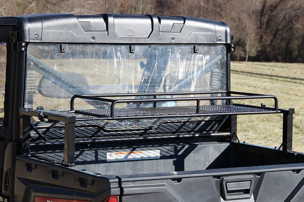Must Have Polaris Ranger Accessories Side By Side Stuff